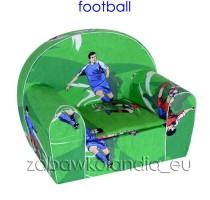fotelik-futbol