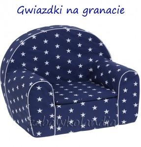 fotelik-gwiazdkinagranacie