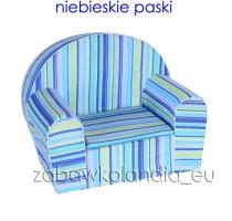 fotelik-niebieskiepaski