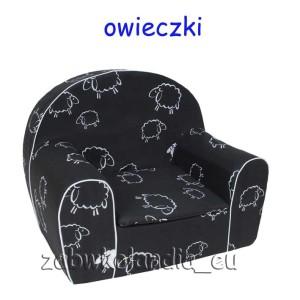 fotelik-owieczki