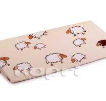 KAPRI- klin kremowe owieczki