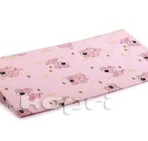 KAPRI- klin różowe pieski