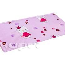 KAPRI- klin różowe kitty
