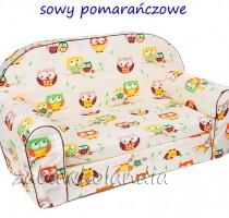 sofa-sowyoimaranczowe